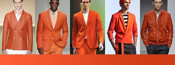 Tendenze-moda-primavera-estate-2014-Colori-moda-uomo-mandarino