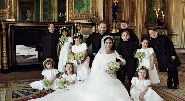 Royal Wedding Official