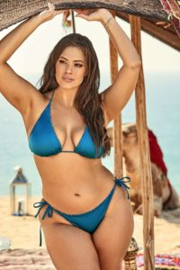 Ashley graham Curvy
