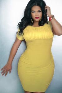 Christina Mendez Curvy