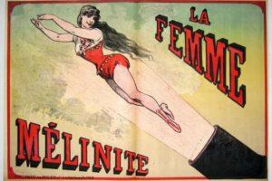 curvy femme melinite